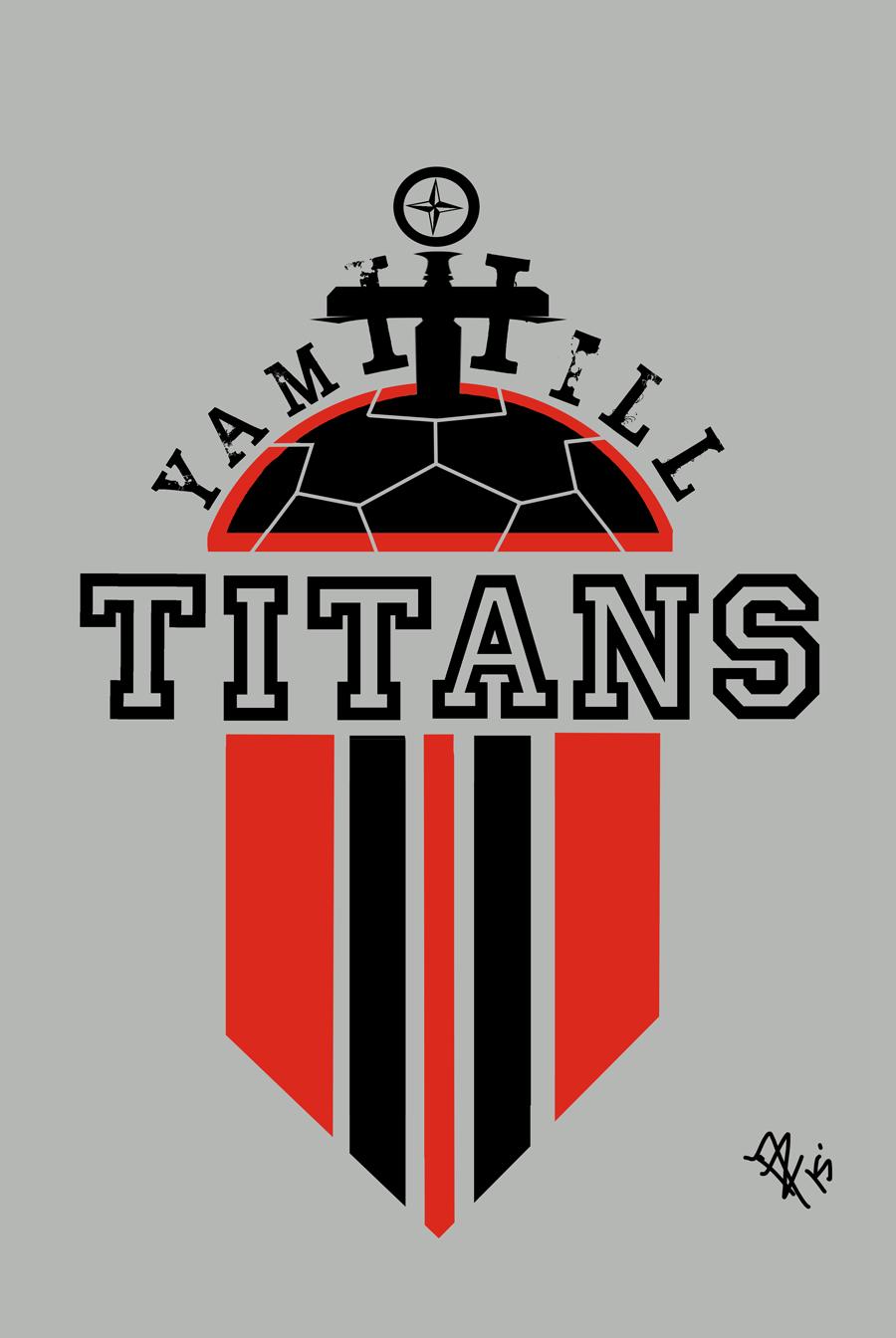 TITANSHIRT